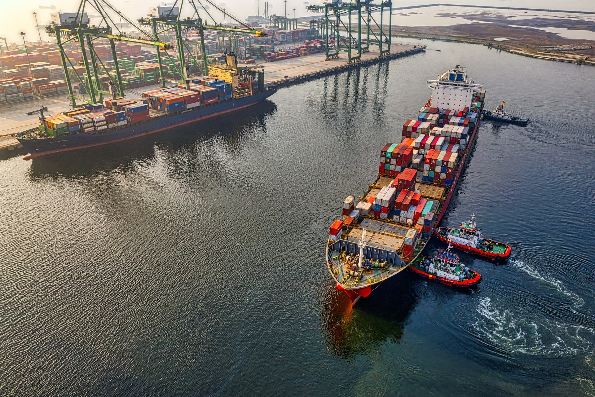 Skyrocketing Rates Bolster Shipping Industry's Profits, Port Disruptions Extend Shortages and Delays