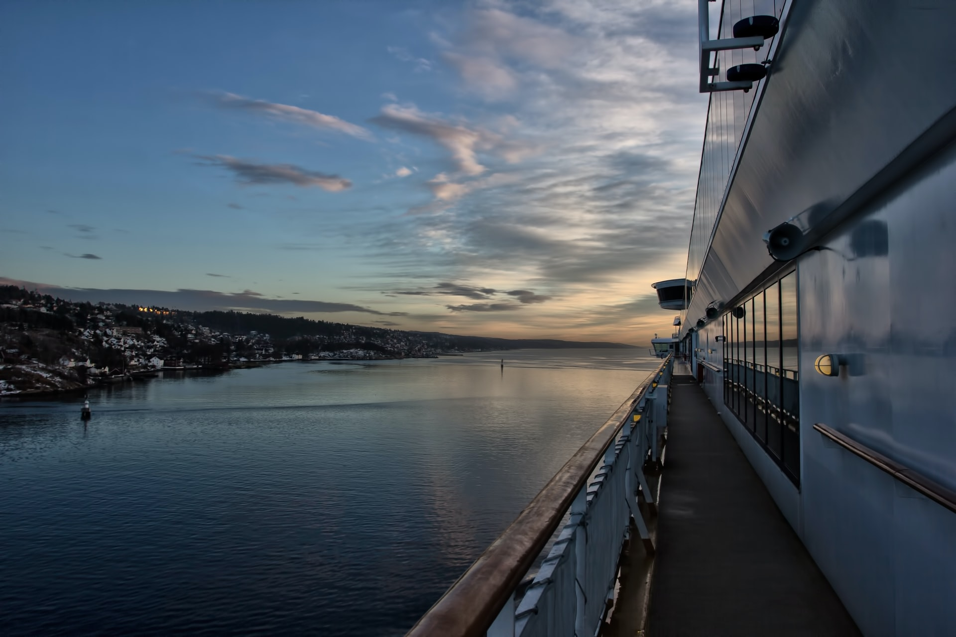 Cruise Industry Finally Shedding Delta Variant Concerns, Full Steam Ahead For 2022 Recovery