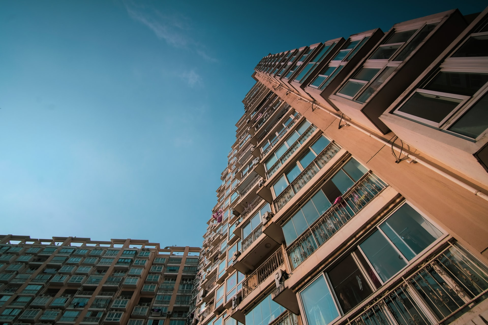 China Faces a Real Estate Reckoning with Evergrande Default Imminent