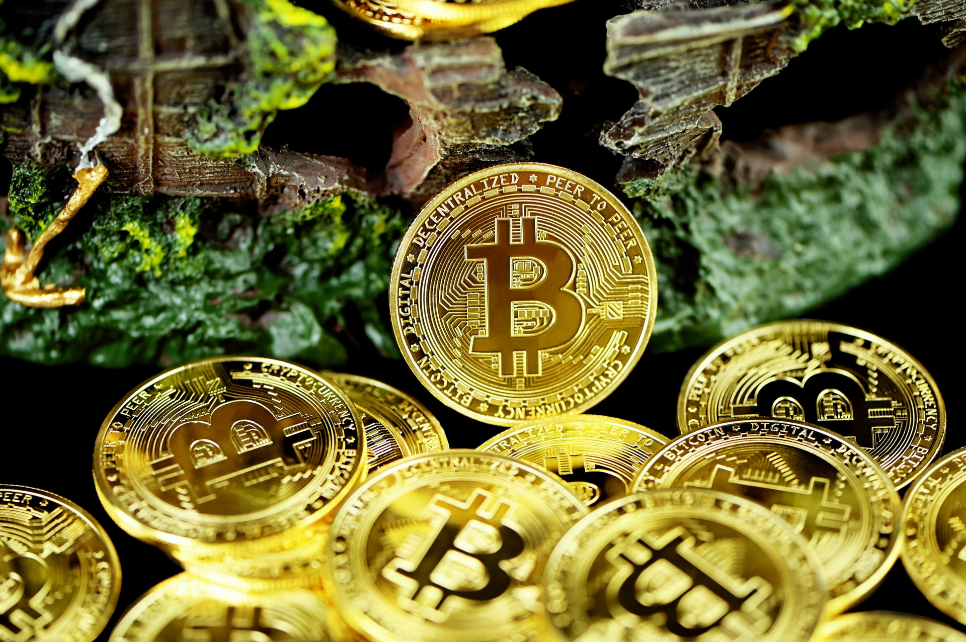Bitcoin Goes Even Greener: Utility-Scale Renewables, Nuclear Power, Eliminating Natural Gas Waste